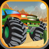A Offroad Monster Truck Racing Game Image
