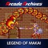 Arcade Archives: Legend Of Makai