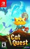 Cat Quest Image