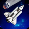 Space Racing 3D Image