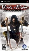 Prince of Persia Revelations Image