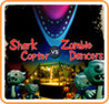 Shark Copter vs. Zombie Dancers Image