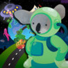 Space Koalas Image