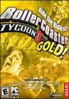 RollerCoaster Tycoon 3: Gold Image