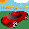 Racing Car - Race to the Finish Image