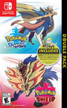 Pokemon Sword / Shield Dual Pack