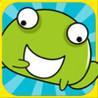 Frog Bubble HD Image