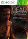 The Walking Dead: Michonne - Episode 3: What We Deserve