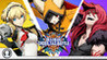 BlazBlue: Cross Tag Battle - Additional Characters Jubei, Aigis, and Carmine Image