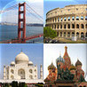 Cities of the World Quiz - Guess the City from Landmark Pictures Image
