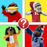 Guess theTeam Sports Mascot Trivia - NCAA College Madness Edition Picture Quiz Image