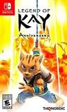 Legend of Kay Anniversary Image