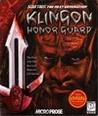 Star Trek: The Next Generation: Klingon Honor Guard Image