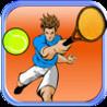 Tennis Hot Shot Champion - Real Court Battle Image