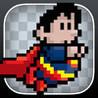 A Pixel Block America Super Hero GRAND - Awesome Iron Glider Adventure Image