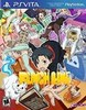 Punch Line Product Image
