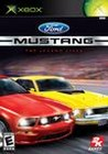 Ford Mustang: The Legend Lives Image