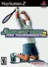 Smash Court Tennis Pro Tournament 2 Image