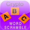 Crypto Word Scramble Image