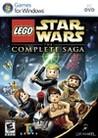 LEGO Star Wars: The Complete Saga Image
