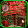 Hidden Objects Christmas Morning Image