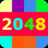 Color 2048 -Score with color number Image
