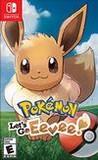 Pokemon: Let's Go, Eevee! Image