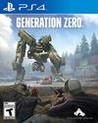 Generation Zero Image