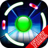 Droids Revenge - Speed Ball Madness Inside the Circle Noid Zone Image