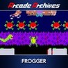 Arcade Archives: Frogger Image