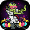 Make a Zombie Carnival Image