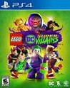 LEGO DC Super-Villains Image