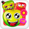 Candy Kitchen Baking Fever - My Crazy Sugar Town Treats Maker Games Pro Image