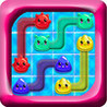 A new jelly cartoon flow brain puzzle game Image