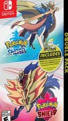 Pokemon Sword / Shield Dual Pack Image