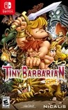 Tiny Barbarian DX Image