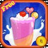 Make Smoothies - Crazy Little Chef Dress Up and Decorate Yummy Drinks and Shakes Image