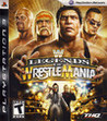 WWE Legends of WrestleMania Image