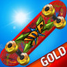 Skate Parkour Mania - Gold Edition Image