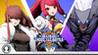 BlazBlue: Cross Tag Battle - Additional Characters Izayoi, Mitsuru Kirijo, and Merkava Image