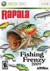 Rapala Fishing Frenzy 2009 Image