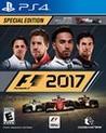 F1 2017 Image