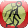 Stick Man - Jump Before Diving Off The Cliff! Image