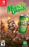 Oddworld: Munch's Oddysee HD Image