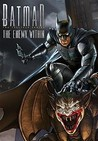 Batman: The Enemy Within - Episode 2: The Pact Image