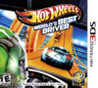 Hot Wheels: World's Best Driver Image