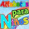 alfabetos:alfabetos para ninos Image