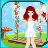 Dress Up Fairies - Fairy Dressing Beauty & Hair Salon Image
