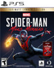Marvel's Spider-Man: Miles Morales - Ultimate Edition Product Image