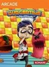 BurgerTime: World Tour Image